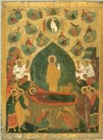 Произведения иконописи Русского Севера XIV-XVIII вв