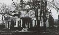 Дом Матисса