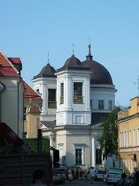 Церковь Николая Чудотворца (Таллин)