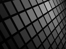 Градация черного и белого