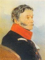 Н.Н. Раевский (П.Ф. Соколов, 1826 г.)
