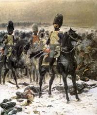 Французские гвардейские конно-гренадеры