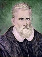 Марко Поло. Гравюра с портрета XVI века