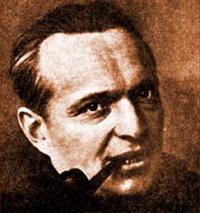 Георгий Георгиевич Ряжский