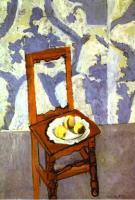 Лотарингский стул. 1919.